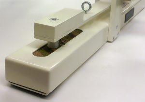 Crockmeter test