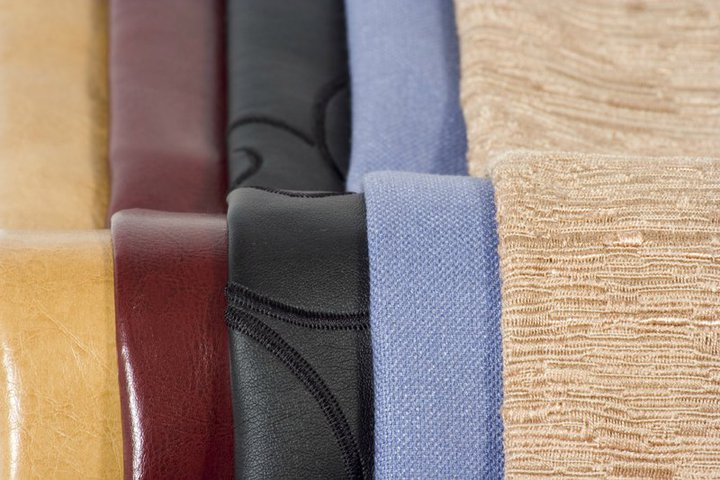 eco leather supplier
