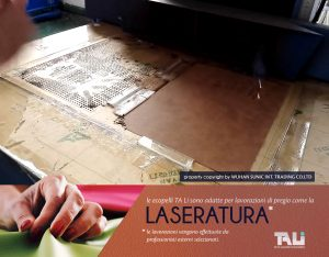 laseratura
